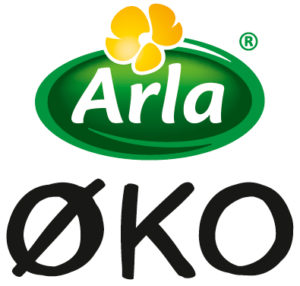 Arla er sponsor for Økologi-Kongres 2017