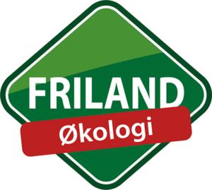 Friland er sponsor for Økologi-Kongres 2017