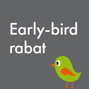 Rabat til Økologi-Kongres 2019