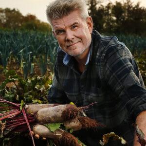 Grøntsagsavler Økologi-Kongres 2019